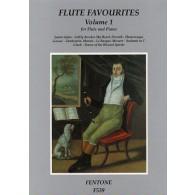 FLUTE FAVOURITES VOL 1