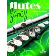 WIGGINS B. FLUTER'S FANCY FLUTE