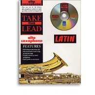 TAKE THE LEAD LATIN SAXO ALTO