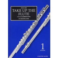 LYONS G. TAKE UP THE FLUTE VOL 1 FLUTE