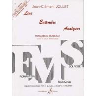JOLLET J.C. LIRE ENTENDRE ANALYSER VOL 5 PROF