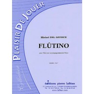 DELGIUDICE M. FLUTINO FLUTE