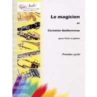 GUILLONNEAU C. LE MAGICIEN FLUTE