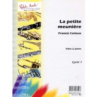 COITEUX F. LA PETITE MEUNIERE FLUTE
