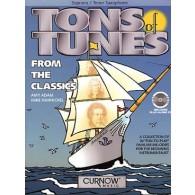 TONS OF TUNES FOR CLASSICS SAXO SIB