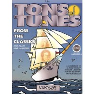 TONS OF TUNES FOR CLASSICS TUBA