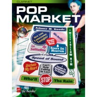 POP MARKET CLARINETTE