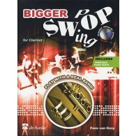 SWING POP: BIGGER SWOP CLARINETTE