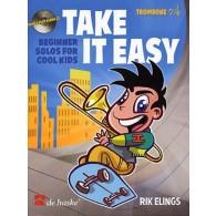 ELINGS R. TAKE IT EASY TROMBONE