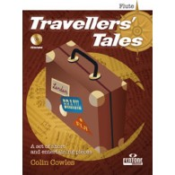 TRAVELLERS'TALES FLUTE