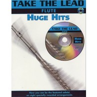 TAKE THE LEAD HUGE HITS FLUTE