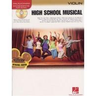 HIGH SCHOOL MUSICAL VIOLIN