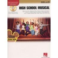 HIGH SCHOOL MUSICAL CELLO