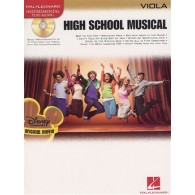 HIGH SCHOOL MUSICAL VIOLA