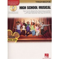 HIGH SCHOOL MUSICAL TROMBONE