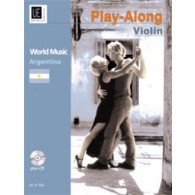 PLAY-ALONG ARGENTINE VIOLON