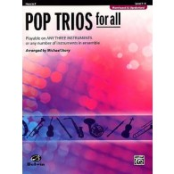 STORY M. POP TRIOS FOR 3 CORS