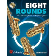 JOHOW J. EIGHT ROUNDS SAXOS EB