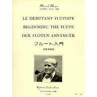 MOYSE M. LE DEBUTANT FLUTISTE