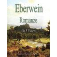 EBERWEIN T.M. ROMANZE 3 FLUTES