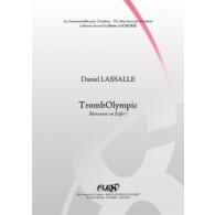 LASSALLE D. TROMBOLYMPIC TROMBONE