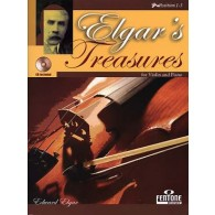 ELGAR'S TREASURE VIOLON