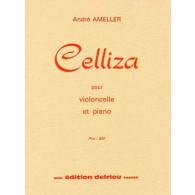 AMELLER A. CELLIZA VIOLONCELLE