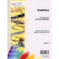 NAULAIS J. KALINKA FLUTES