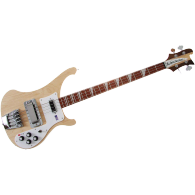 RICKENBACKER 4003MG STEREO ERABLE NATUREL