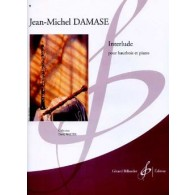 DAMASE J.M. INTERLUDE HAUTBOIS