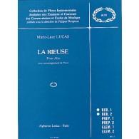 LUCAS M.L. LA RIEUSE ALTO