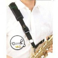 SANGLE SAXOPHONE BG S03M A-T-B XL
