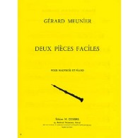 MEUNIER G. PIECES FACILES HAUTBOIS