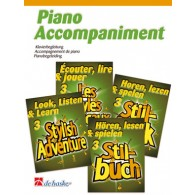 LES STYLES MUSICAUX ACCOMPAGNEMENT PIANO