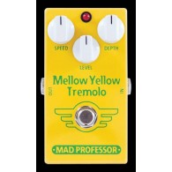 MAD PROFESSOR MELLOW YELLOW TREMOLO HW