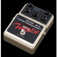 MAXON RTC600 REAL TUBE OVERDRIVE
