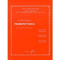 BROUQUIERES J. TROMPETTARIA TROMPETTE