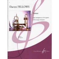 FELLOWS D. SONATA TROMPETTE