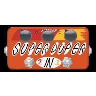 ZVEX SUPER DUPER