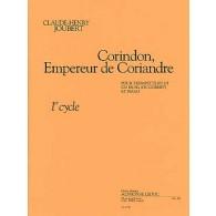 JOUBERT C.H. CORINDON, EMPEREUR DE CORIANDRE TROMPETTE