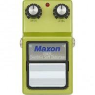 MAXON OSD-9 OVERDRIVE SOFT DISTORTION
