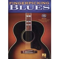 FINGERPICKING BLUES GUITARE TAB