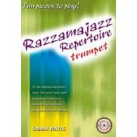 WATTS S. RAZZAMAJAZZ REPERTOIRE TROMPETTE