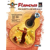 GUITAR ATLAS: FLAMENCO GUITARE TAB