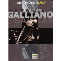 GALLIANO R. ACCORDEON