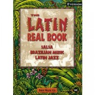 LATIN REAL BOOK (THE) EB