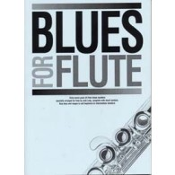 BLUES FOR FLUTE SOLO