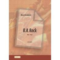 DE JONGHE M. B.A. ROCK ALTO
