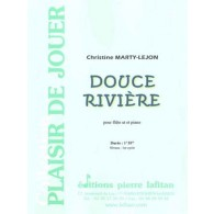 MARTY-LEJON C. DOUCE RIVIERE FLUTE