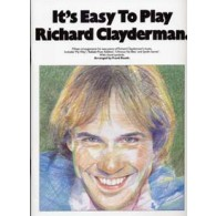 CLAYDERMAN RICHARD IT S EASY TO PLAY PIANO